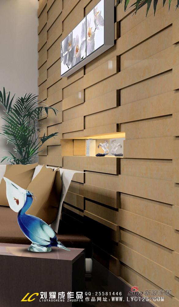 大气沙发背景墙