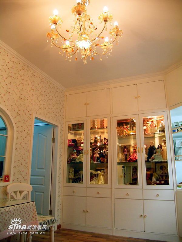 简约 二居 书房图片来自用户2739081033在90平方两房装精致芭比小筑(3)86的分享