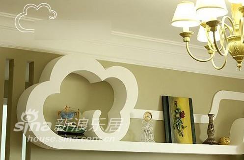 其他 一居 客厅图片来自用户2558746857在浮云小屋81的分享