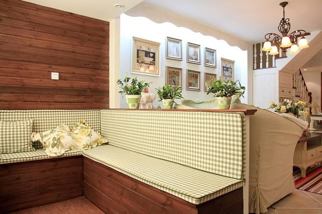 田园 loft 阳台图片来自用户2737791853在6.8万铸造田园风格loft两居室82的分享