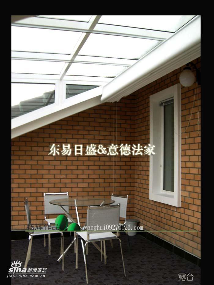 欧式 别墅 阳台图片来自用户2746889121在塞纳维拉10的分享
