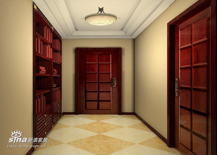 欧式 三居 衣帽间图片来自用户2746953981在颐清家园47的分享