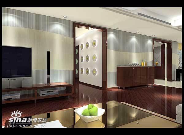 简约 三居 客厅图片来自用户2738845145在室内设计26的分享