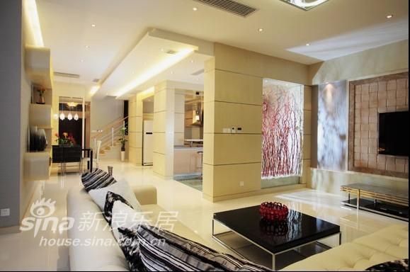 简约 别墅 客厅图片来自用户2738845145在中科大学村97的分享