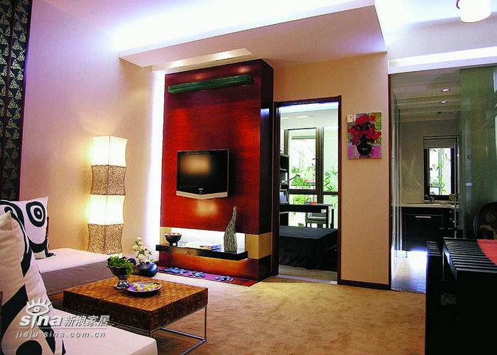 其他 二居 客厅图片来自用户2737948467在小居大韵71的分享