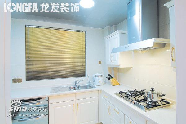 欧式 四居 厨房图片来自用户2772873991在皇者风范22的分享