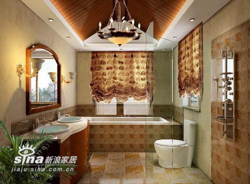 简约 其他 卫生间图片来自用户2559456651在简洁明快的现代设计36的分享