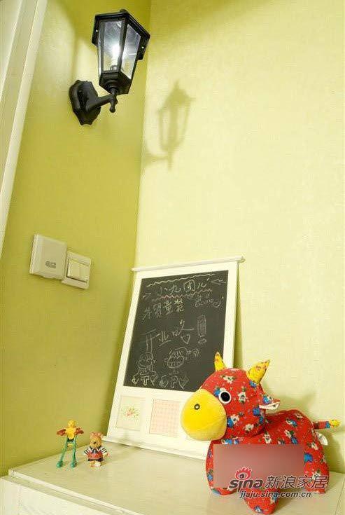田园 二居 客厅图片来自用户2737791853在美眉5万巧装清新田园小屋19的分享
