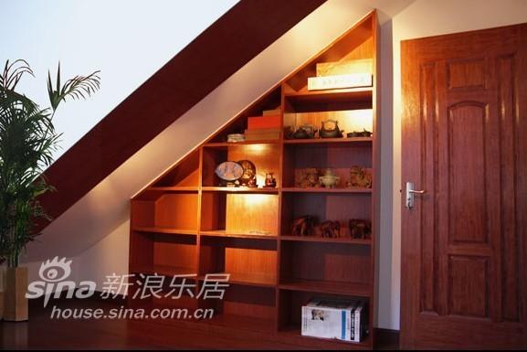 楼梯储物柜