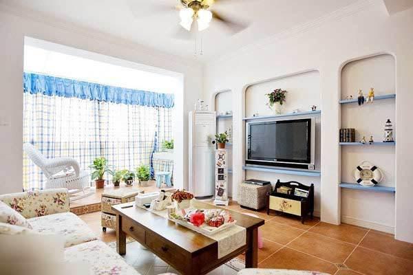 地中海 复式 客厅图片来自用户2757320995在我的专辑249933的分享