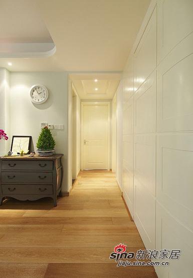 简约 三居 客厅图片来自用户2737782783在小夫妻5.8万大造110平简约三居室94的分享