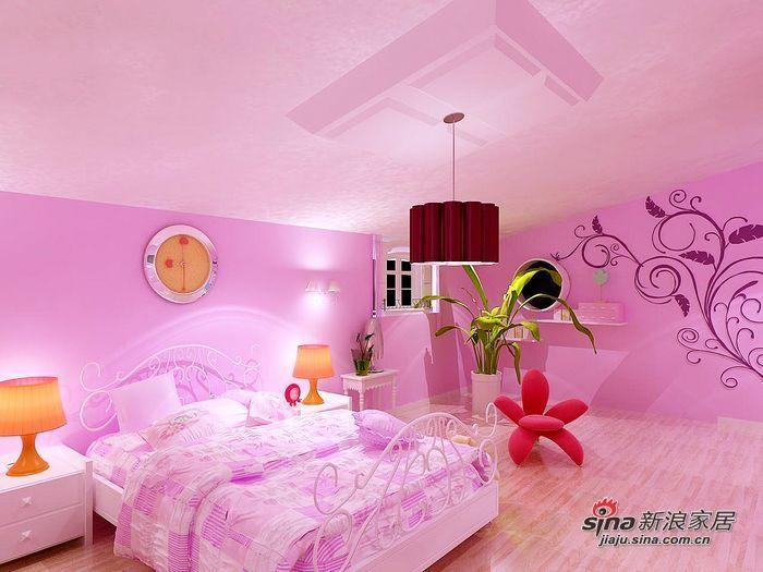 简约 复式 儿童房图片来自用户2738845145在百变LOFT·180㎡简约前卫范儿60的分享