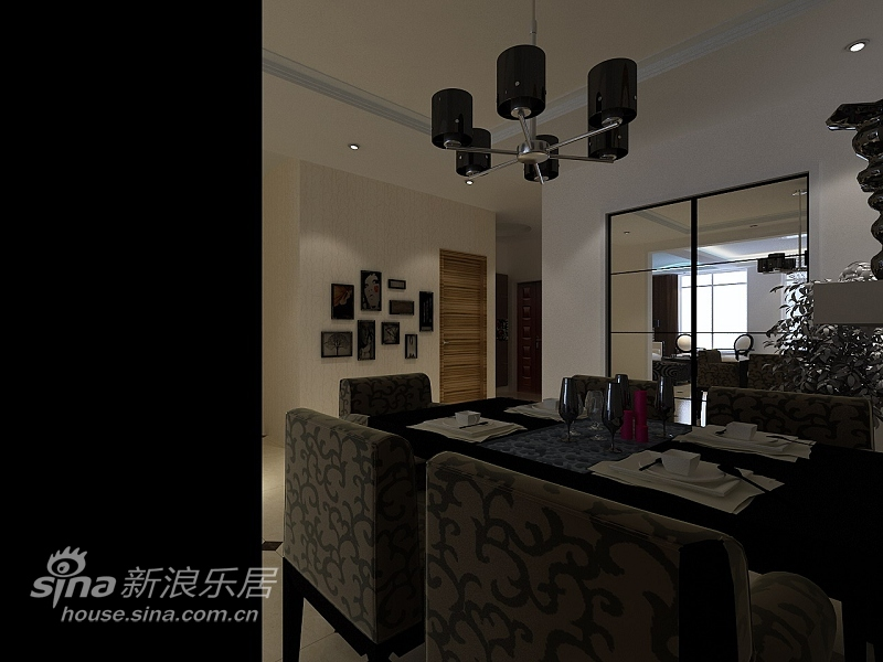简约 四居 客厅图片来自用户2738829145在妙手铸造天通苑的简约设计55的分享