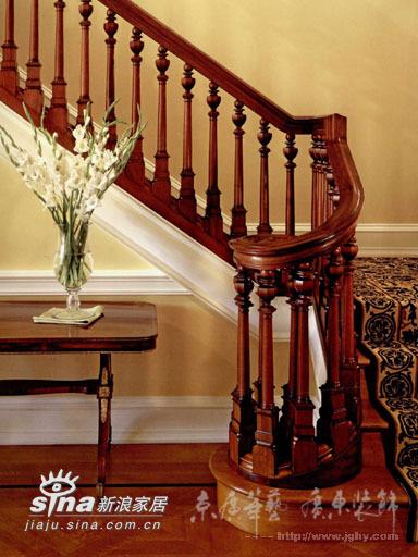 其他 别墅 楼梯图片来自用户2558746857在新古典87的分享