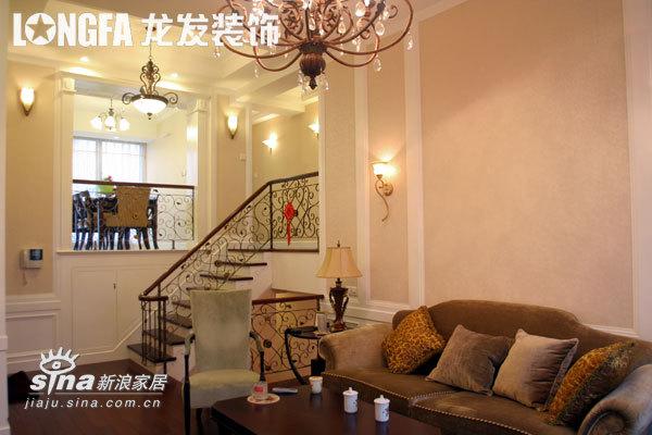 简约 跃层 客厅图片来自用户2737786973在简易贵族生活30的分享