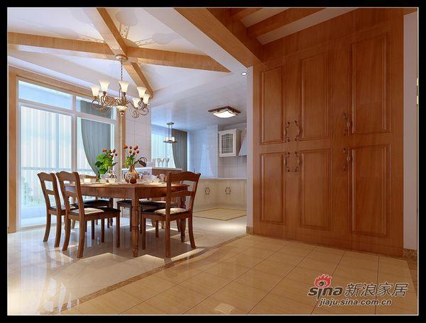 田园 三居 客厅图片来自用户2737946093在香山脚下的西山林语92的分享