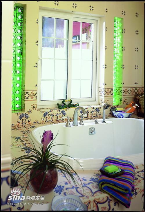 其他 别墅 卫生间图片来自用户2558746857在乡村系列346的分享