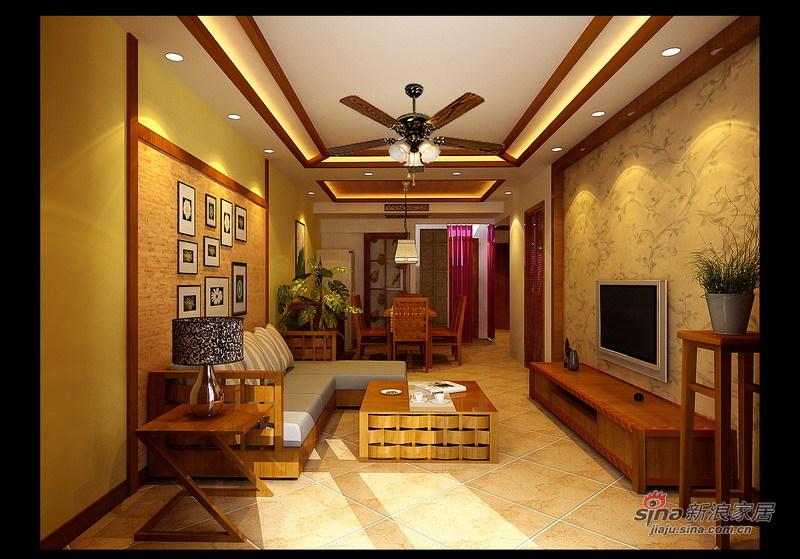 其他 二居 客厅图片来自用户2737948467在我的专辑635274的分享