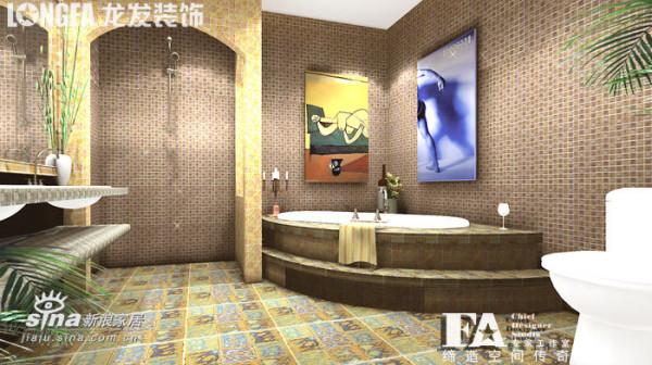 其他 别墅 卫生间图片来自用户2557963305在地中海风格-依云小镇27的分享