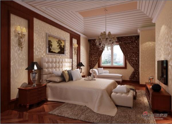 园墅400欧式华丽设计