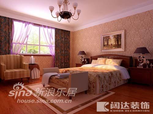 简约 一居 卧室图片来自用户2738845145在阔达装饰精美设计图88的分享