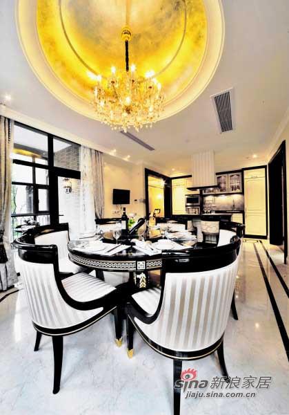 500平欧式奢华美宅