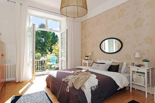 小户型 卧室图片来自用户2746889121在不要奢华,只要清新自然的分享