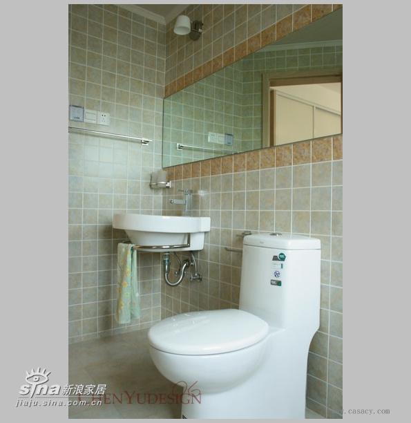简约 四居 卫生间图片来自用户2737735823在2006设计跟踪--- 沙色畅想(纯气质主义)79的分享
