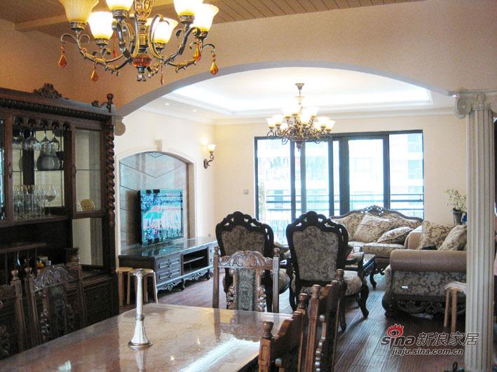 田园 三居 客厅图片来自用户2737946093在美式乡村风格60的分享