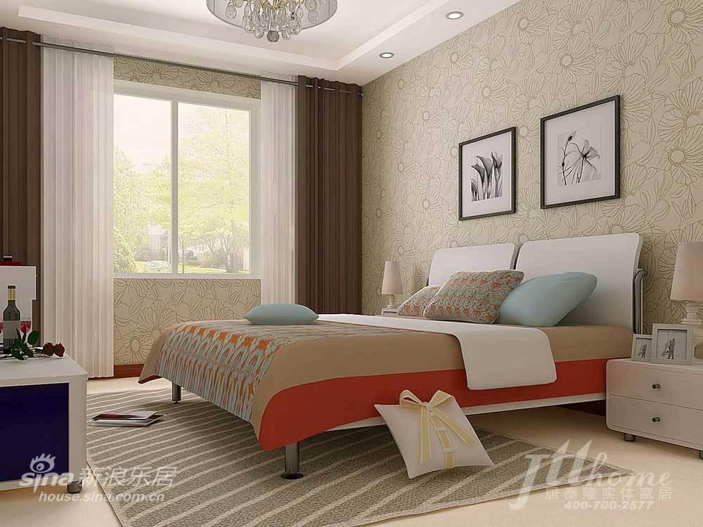 简约 二居 客厅图片来自用户2557010253在花季物语!打造温情浪漫两居室98的分享