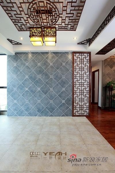 中式 二居 客厅图片来自用户1907658205在中式家迎新年打造红火年味44的分享