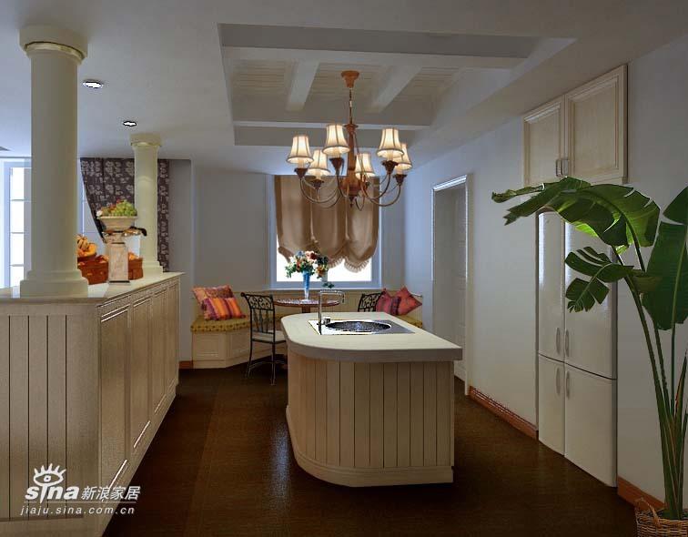 其他 二居 餐厅图片来自用户2557963305在城市天堂 官邸小别墅63的分享
