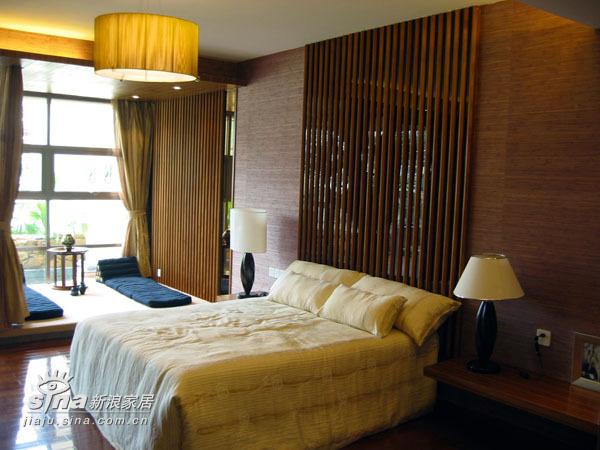 欧式 三居 卧室图片来自用户2757317061在优雅SIZE54的分享
