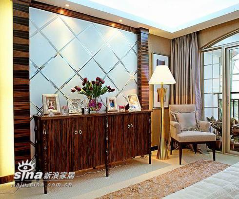 其他 其他 卧室图片来自用户2771736967在源于香港 魅力家装一43的分享