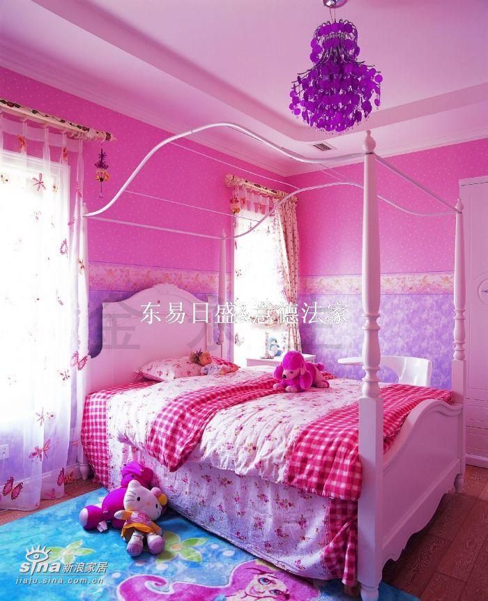 欧式 别墅 儿童房图片来自用户2757317061在壹仟栋28的分享