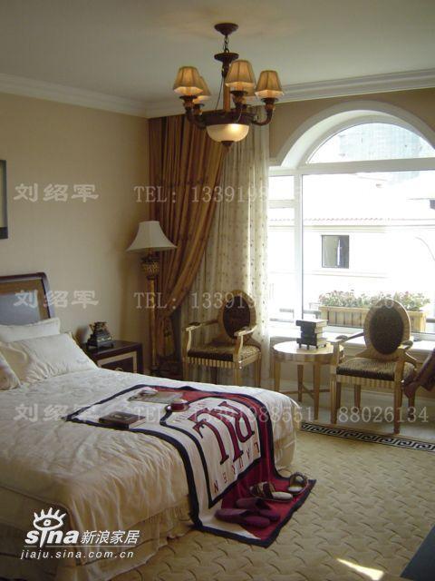 欧式 其他 卧室图片来自用户2772873991在大宁山庄51的分享