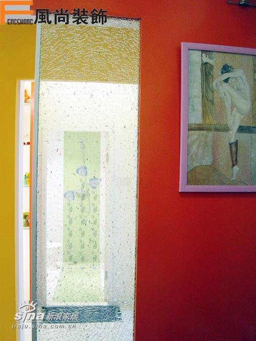 门厅隔断装饰画
