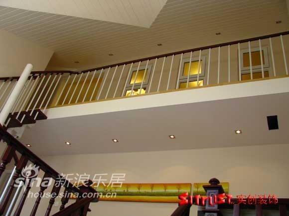 三层是新设计出的空间