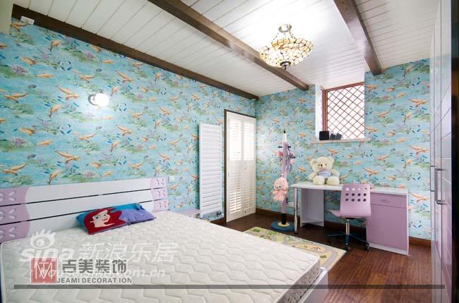 其他 别墅 儿童房图片来自用户2558757937在九九别墅 地中海风格80的分享