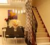 餐厅及楼梯