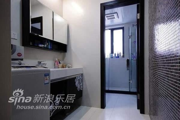 简约 四居 厨房图片来自用户2737950087在四室两厅大户型 好冷酷的装修37的分享