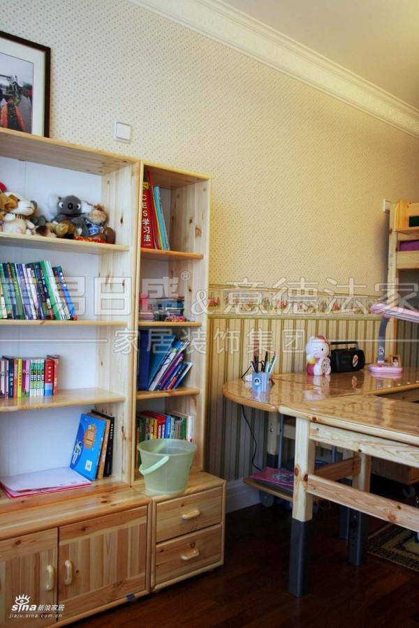 简约 一居 书房图片来自用户2745807237在东易日盛东山墅设计作品44的分享