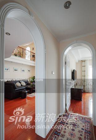 欧式 别墅 玄关图片来自用户2772873991在将军楼30的分享