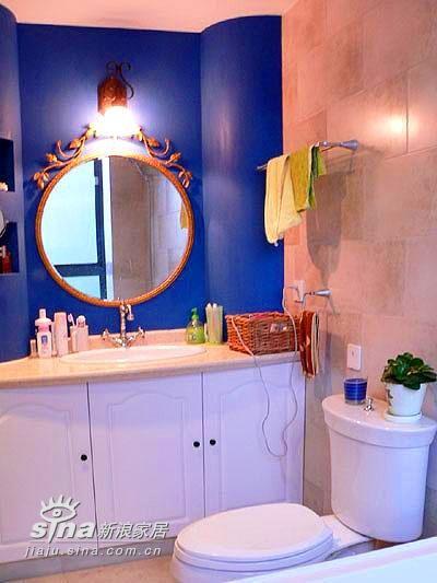 欧式 三居 卫生间图片来自用户2772856065在恋情舒展时 亲昵爱人的家居之妖娆美丽29的分享