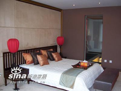 其他 三居 卧室图片来自用户2771736967在简约中式 气韵非凡13的分享