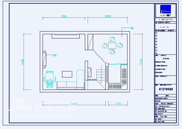 三房二厅二卫  大户型  带地下室
