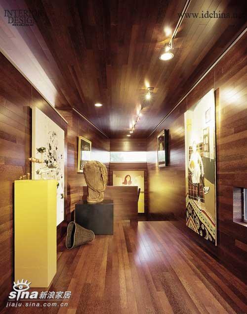 欧式 别墅 客厅图片来自用户2772856065在艺术之屋34的分享