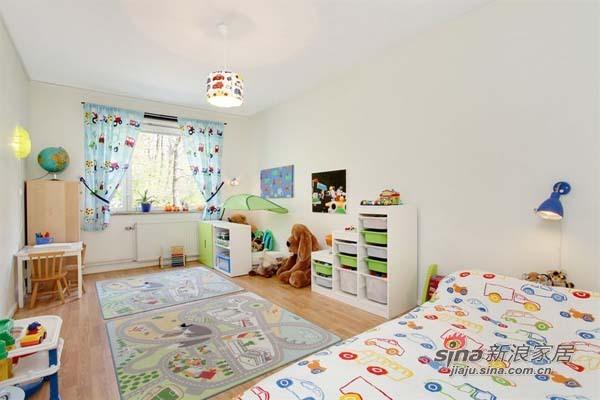 简约 二居 客厅图片来自用户2737759857在明快简约风两居公寓51的分享