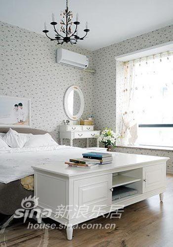地中海 别墅 卧室 白富美图片来自用户2756243717在欧式古典风格-马可波罗26的分享