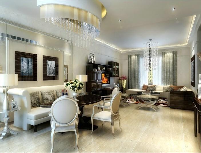其他 别墅 其他图片来自用户2557963305在400平彰显高贵成熟的安乐窝55的分享
